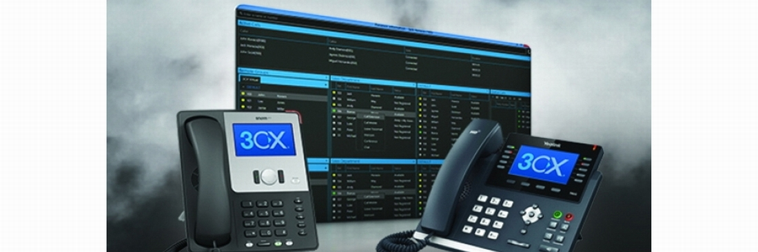 3CX - The Best and Most Cost Effective IP PBX System in the World!