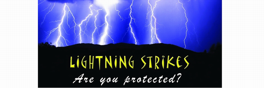 Grounding & Lightning Protection